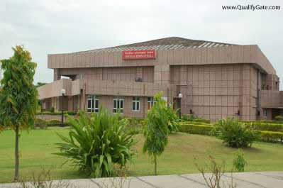 NIT-Jalandhar--Central-Seminar-Hall