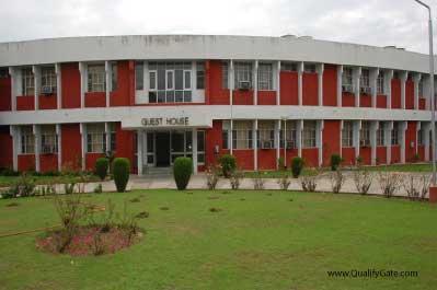 NIT-Jalandhar-Guest-House
