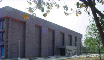 NIT-Jalandhar-Gymnasium-Hall