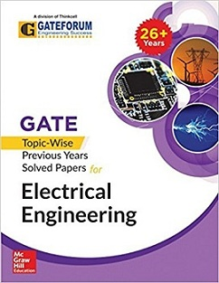 Amazon GATEForum Solved paper Electrical